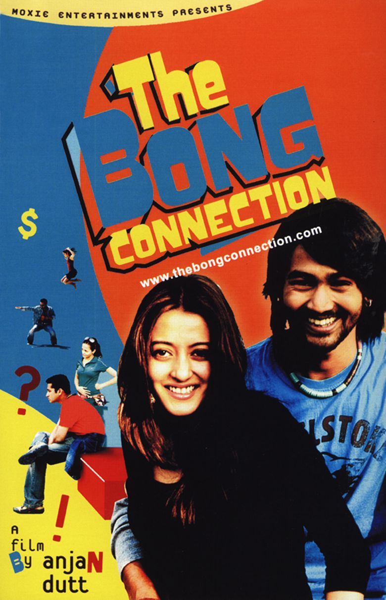 The Bong Connection Poster