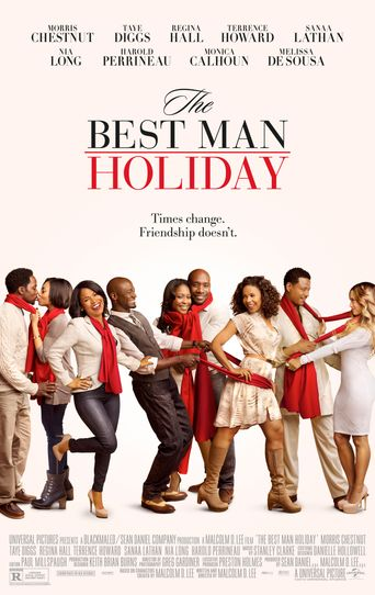 Watch The Best Man Holiday