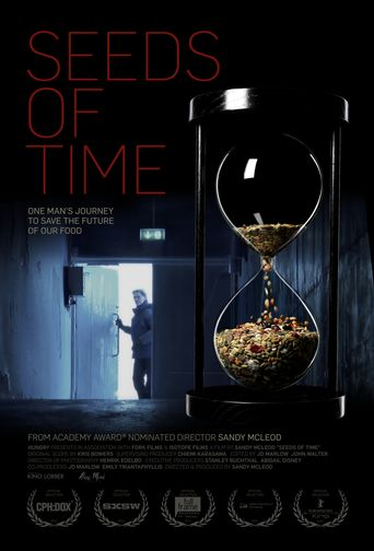 Seeds of Time Poster