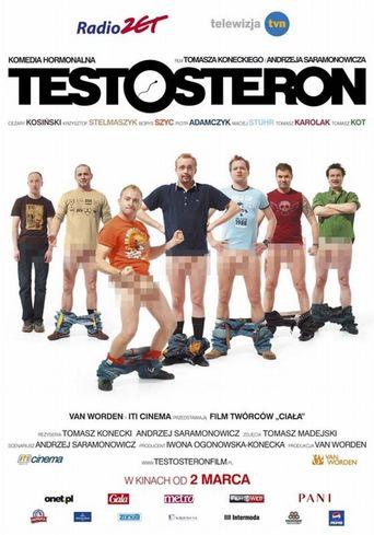 Testosteron Poster