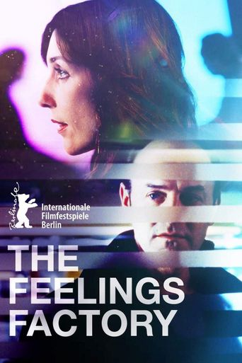 The Feelings Factory Poster