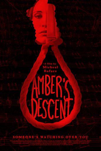 Amber's Descent Poster