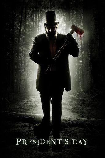 President's Day Poster
