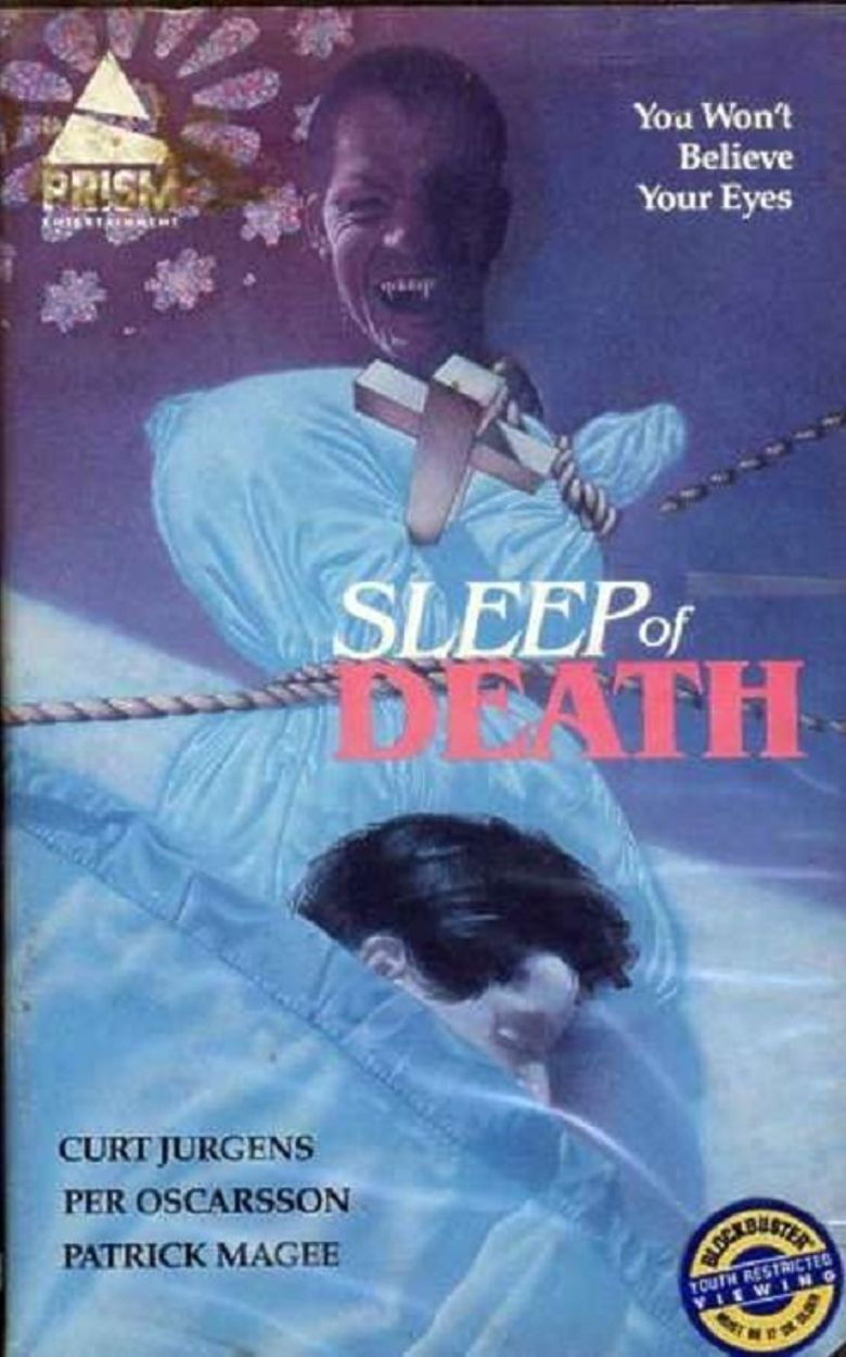 The Sleep of Death Poster