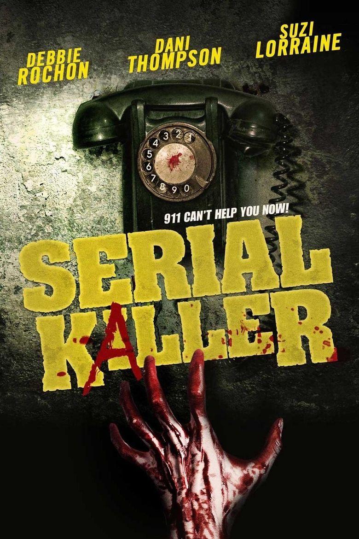 Serial Kaller Poster