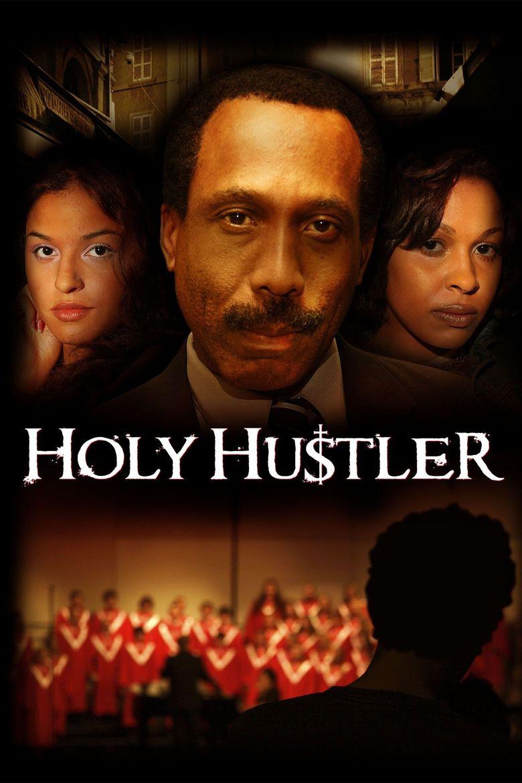 Holy Hustler Poster