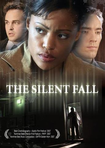 The Silent Fall Poster