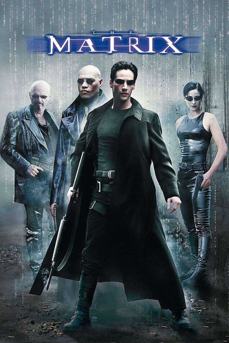 Watch The Matrix