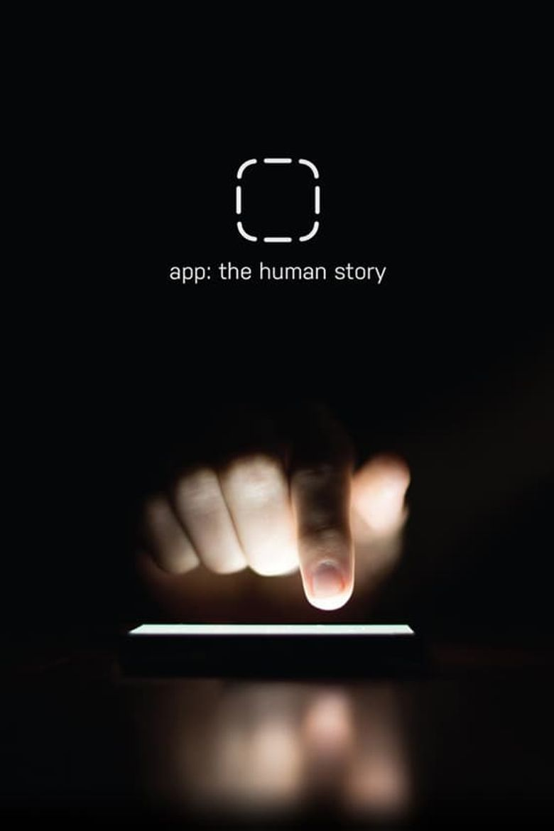 App: The Human Story Poster
