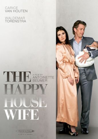 The Happy Housewife Poster