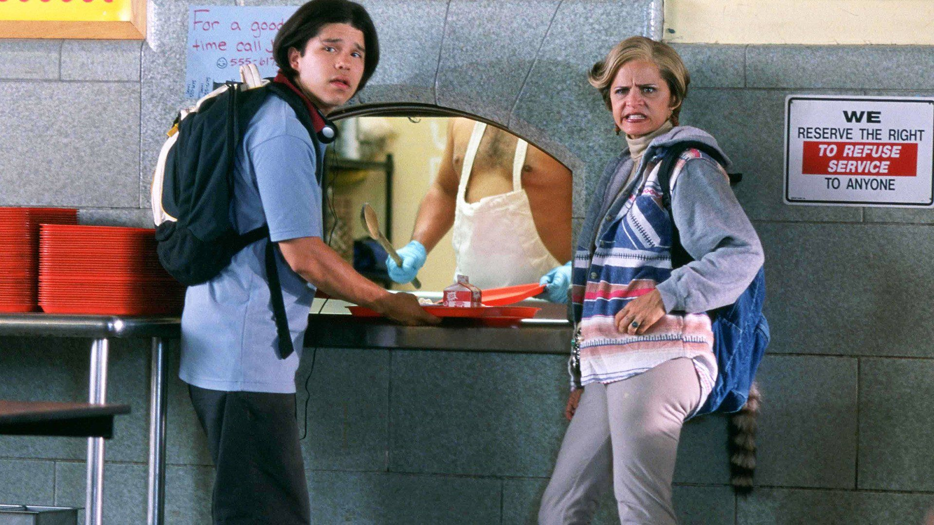 Strangers with Candy (2006) - Where to Watch It Streaming