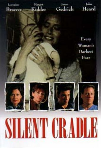 Silent Cradle Poster