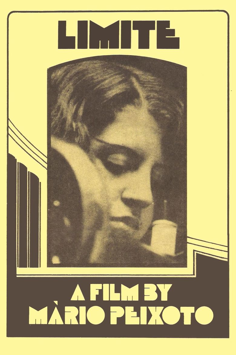 Limite Poster