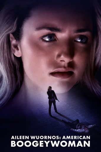 Aileen Wuornos: American Boogeywoman Poster
