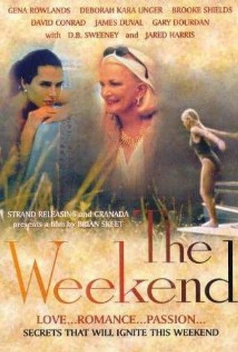 The Weekend Poster