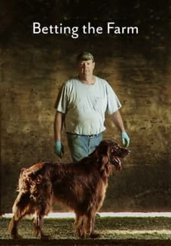Betting the Farm Poster