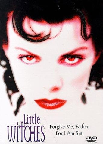 Little Witches Poster