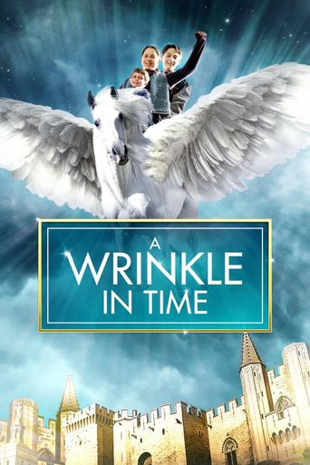 Watch A Wrinkle in Time