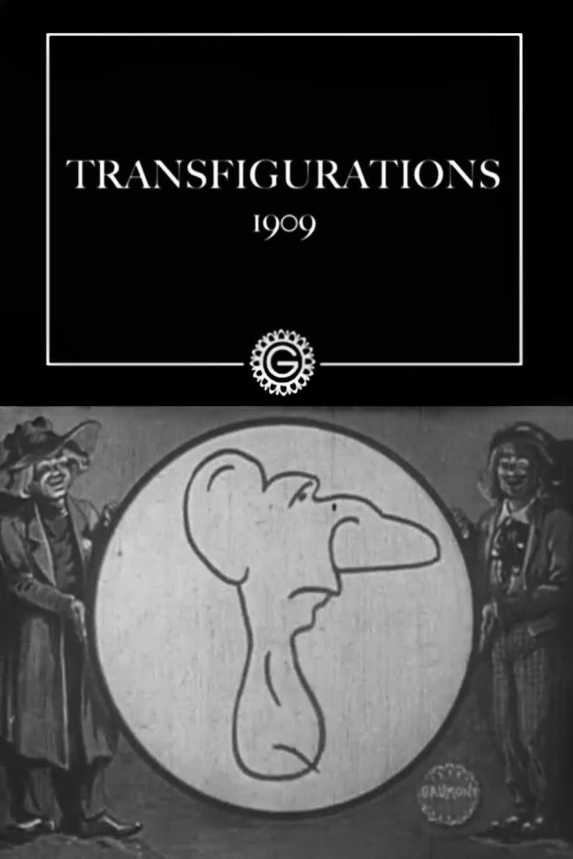 Transfigurations Poster