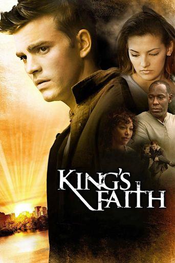 King's Faith Poster