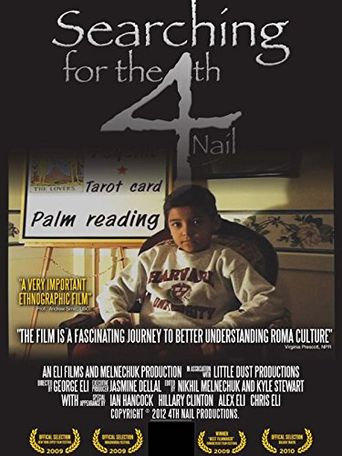 Searching for the 4th Nail Poster