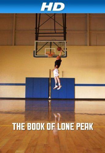 The Book of Lone Peak Poster