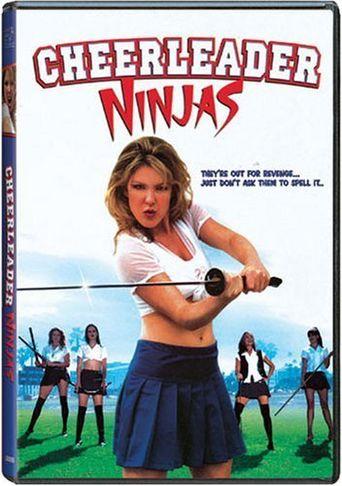 Watch Cheerleader Ninjas