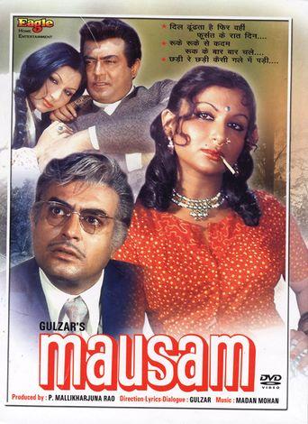 Mausam Poster