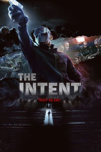 The Intent Poster