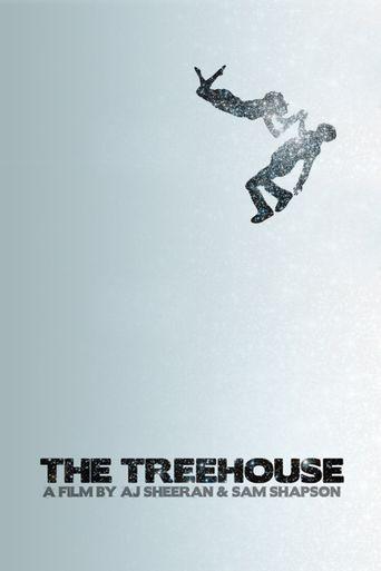 The Treehouse Poster