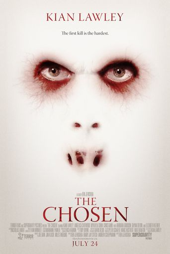 The Chosen Poster