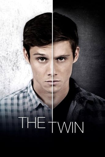 The Twin Poster