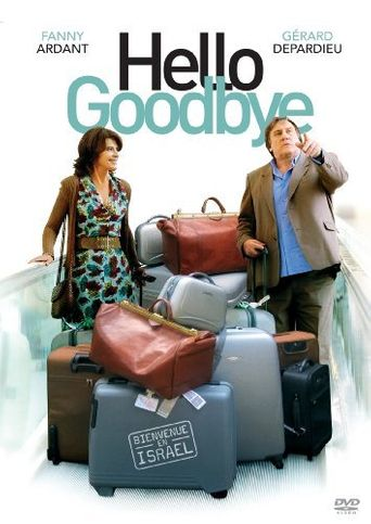 Hello Goodbye Poster