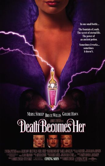 Watch Death Becomes Her