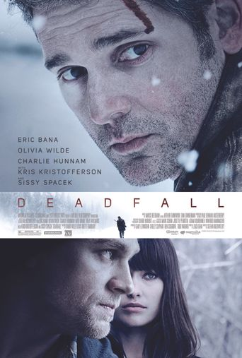 Watch Deadfall