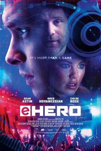 eHero Poster