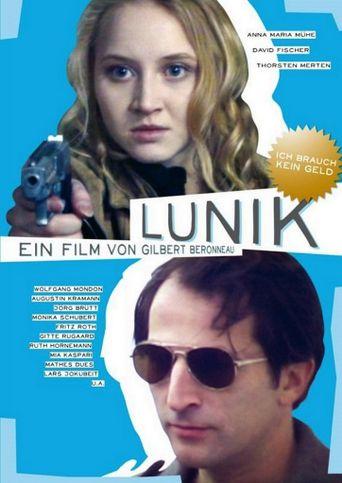 Lunik Poster