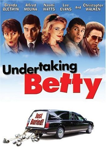 Undertaking Betty Poster