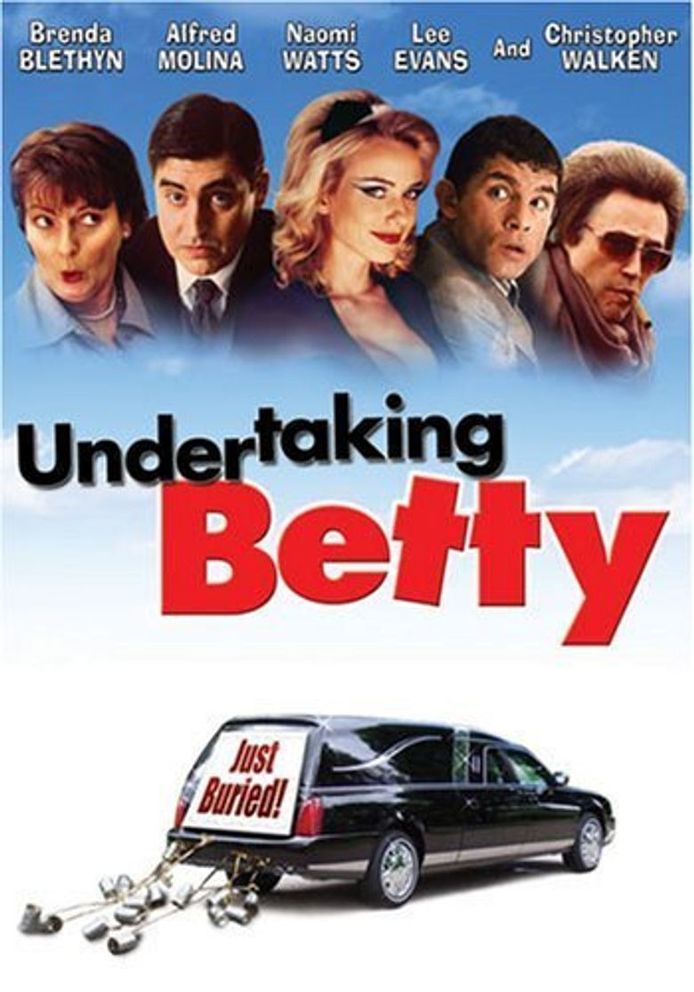 Watch Undertaking Betty
