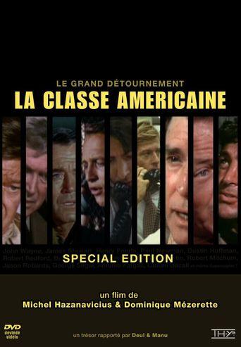 La Classe Américaine Poster
