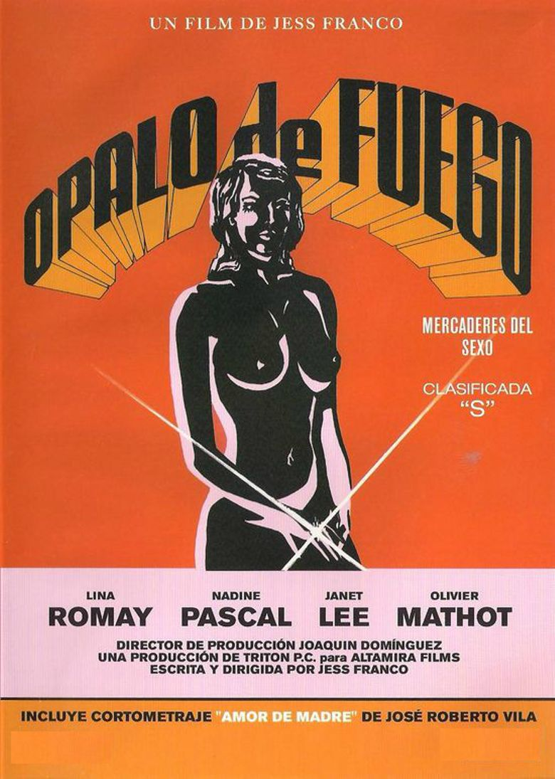 Two Female Spies with Flowered Panties Poster