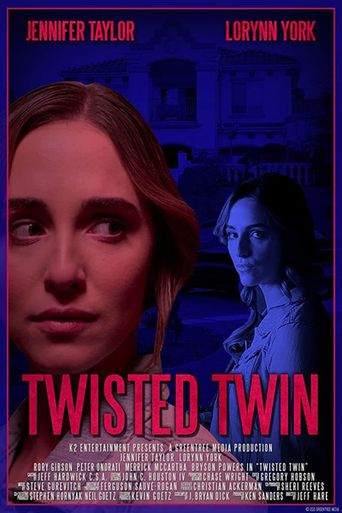 Twisted Twin Poster