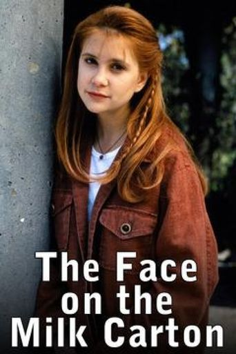 The Face on the Milk Carton Poster