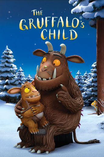 The Gruffalo's Child Poster