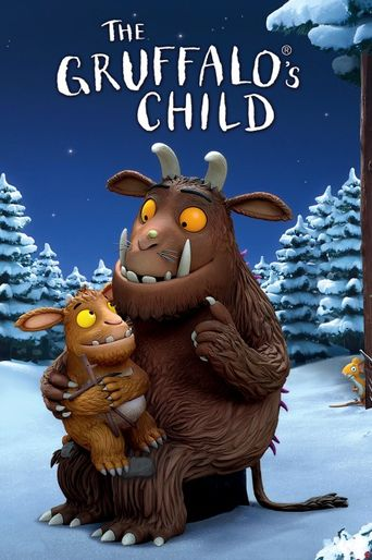 Watch The Gruffalo's Child