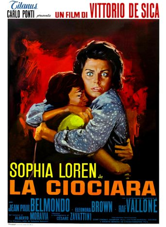 Watch Two Women