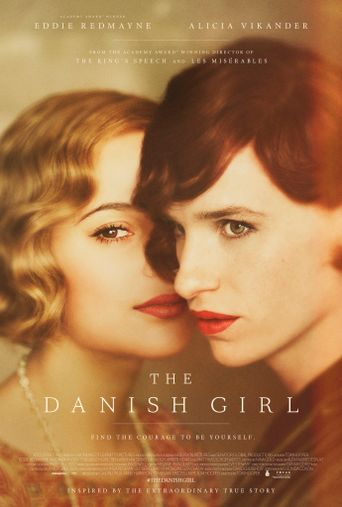 Watch The Danish Girl