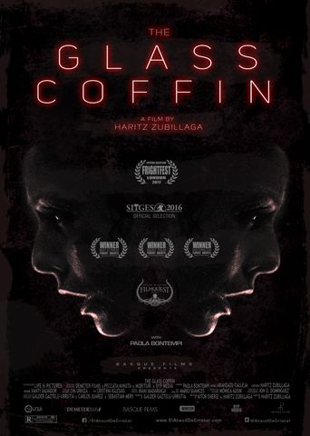 The Glass Coffin Poster