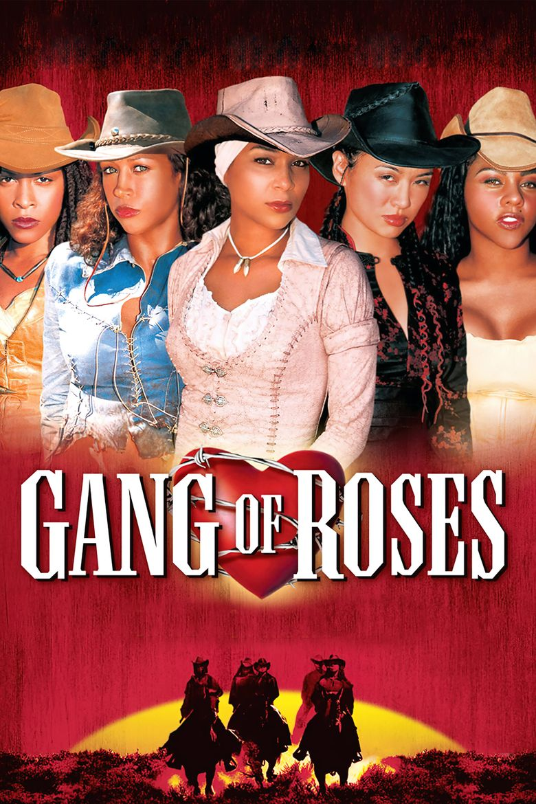 Gang of Roses Poster