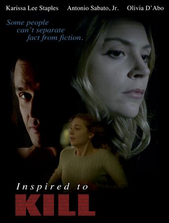 Inspired to Kill Poster